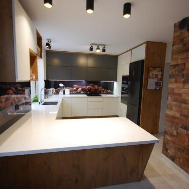 Galeria Realizacji Kuchnie Jana Kategoria Kuchnia